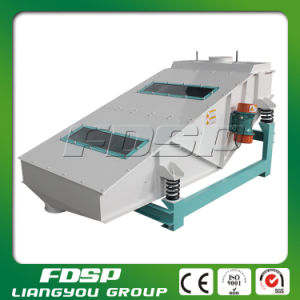Wood Pellet Vibrating Sieving Machine with Easy Operation pictures & photos