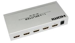 HDMI1.4V 4kx2k 1X4 HDMI Splitter 4k pictures & photos