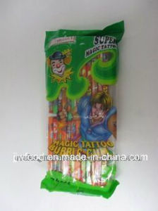 Big Size Fruit Flavor Bubble Gum pictures & photos