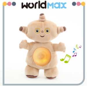 in The Night Garden Plush Music Baby Toy Doll with Light