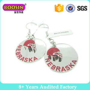 Hot Selling Fashion Jewellery Fancy Earrings for Party Girls pictures & photos