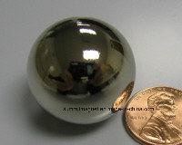 Sphere Magnets Magnetic Ball with Different Sizes pictures & photos