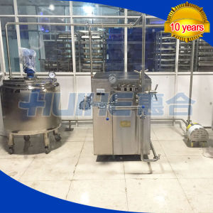 Stainless Steel Homogenizer for Ice Cream pictures & photos
