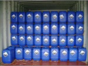 85% Food Grade Phosphoric Acid (CAS No. 7664-38-2) pictures & photos