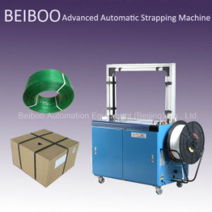 Advanced Automatic Carton Strapping Machine (RS-312) pictures & photos
