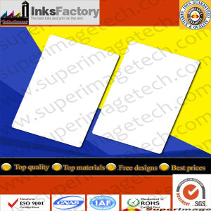 PVC Cards/White Cards/Blank Cards/Magnetic Cards/Barcode Cards/Print Cards/Card Printing pictures & photos