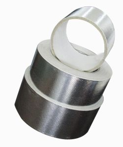 Aluminum Foil Adhesive Tape for Pipe Insulation pictures & photos