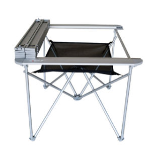 New Style Aluminum Leisure / Garden Table (with patent) pictures & photos