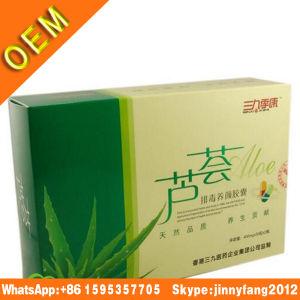Botanical Beauty Aloe Detoxification Capsule, Detoxify Anti-Inflammatory pictures & photos