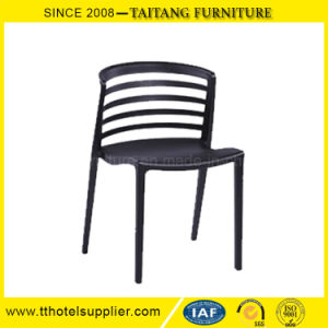 Outdoor Colorful Plastic Garden Chair pictures & photos