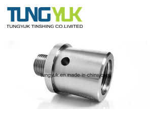 Customized CNC Turning Machining Parts for Stainless Steel Screw pictures & photos