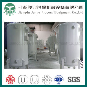 Seadaf Pressure Vessel with Internal Rubber Lining (V136) pictures & photos