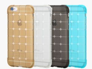 New Design TPU Magic Cube Mobile Phone Case for iPhone 6 Plus pictures & photos