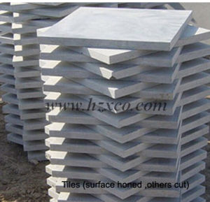 Bluestone Tile, Paver Stone, Slab, Cobble Stone, Cubestone, Kerbstone pictures & photos