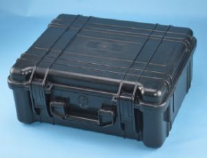 Waterproof Plastic Tool Case for Cameras, Guns, Electronic Equipment pictures & photos