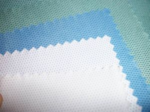 SMS Spunbonded Non Woven pictures & photos