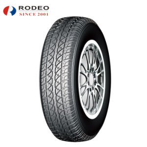 Passenger Car Tyre PCR Tire Rodeo 215/75r15 (RP112) pictures & photos