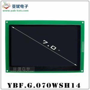 TFT Ybf. G. 070 Whs14 Monochrome LCD DOT Matrix Module