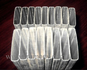 Micro-Multiport Aluminum/Aluminium Tube for Air Conditioning Heat Exchangers pictures & photos