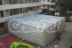 Cube Tent Inflatable Wedding Tent (CHT120) pictures & photos