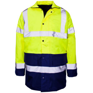 High Quality Reflective Jacket with En20471 (C2469) pictures & photos