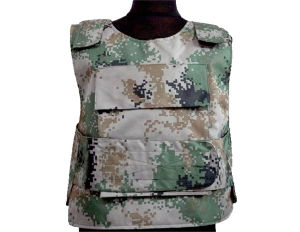 Nij Iiia Tactical UHMWPE Bulletproof Vest pictures & photos