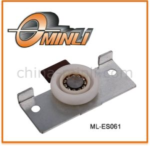 Furniture Door and Window Bearing with Single Roller (ML-ES061) pictures & photos