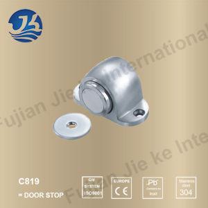 Stainless Steel Anechoic Door Stop (C819)