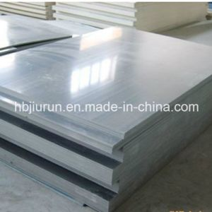 2mm Thick Solid PVC Plastic Sheet pictures & photos