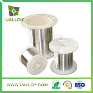 Soft Magnetic Alloy Ribbon Ni-Fe Alloy Flat Wire 1j79 0.5*4mm pictures & photos