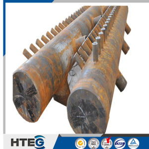 USA ASME Standard Hteg Brand New Style Product Preheater Header pictures & photos