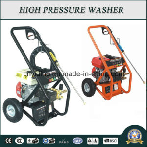 170bar 15L/Min Gasoline Pressure Washer (YDW-1006) pictures & photos