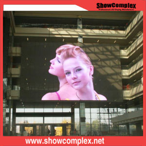 P3.9 Indoor High Definition LED Display Screen pictures & photos