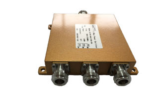 3way Combiner /Power Splitter/Power Divider, 698-2700MHz N-Female Connector pictures & photos
