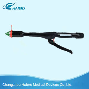 Disposable Surgical Stapler for Procedure Prolaps Hemorrhoids pictures & photos