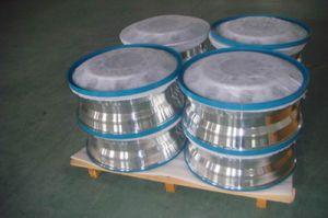 Obt Brand Steel Rim (8.25X22.5) pictures & photos