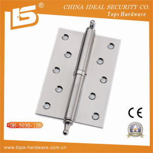 High Quality 1bb Iron Door Hinge (DH-5030-1BB) pictures & photos