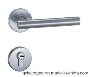 (SC-311) Satin Finish 304 Stainless Steel Safe Separate Door Lock pictures & photos