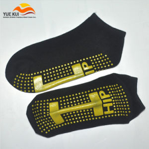 2015 Fashion Stripe Anti-Slip Non Skid Dog Sock