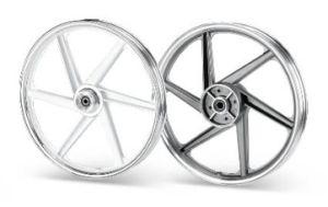 Motor Wheel pictures & photos