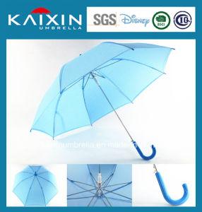 Low Price Straight EVA Plastic Umbrella