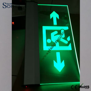 LED Sign Lamp, Exit Lamp, Indicator Light, Indicator Lamp pictures & photos