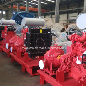 Fire Fighting Pump (UL standard Pump) pictures & photos