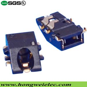 Audio Connector Socket 3.5mm Stereo Phone Jack