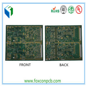 Professional PCB Board for Communication, Aviation, Military and Industrial Contril