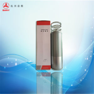 Return Oil Filter for Sany Excavator pictures & photos