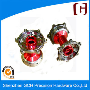 Customized Made China Manufactured CNC Machined Part pictures & photos