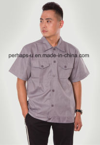 Unisex Overalls & Wok Wear with High Quality pictures & photos