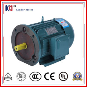 High Efficiency AC Three Phase Electrical Motor pictures & photos