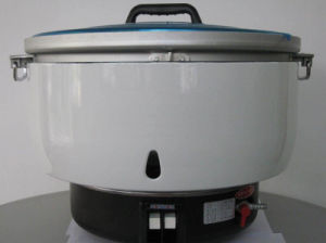 20L LPG Gas Commercial Rice Cooker pictures & photos